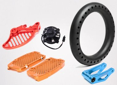 ★ Hard Enduro Parts ★