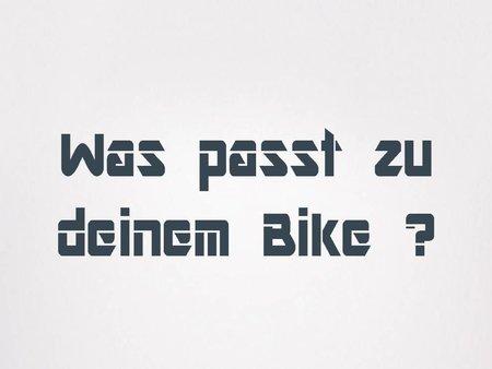 Für dein Bike