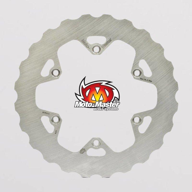 Moto Master Brake Disc MUR rear