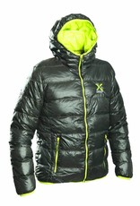 X-GRIP Down jacket
