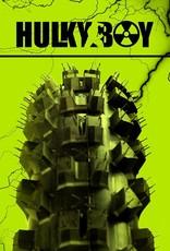 X-GRIP Hulkyboy Vorderreifen 90/100-21