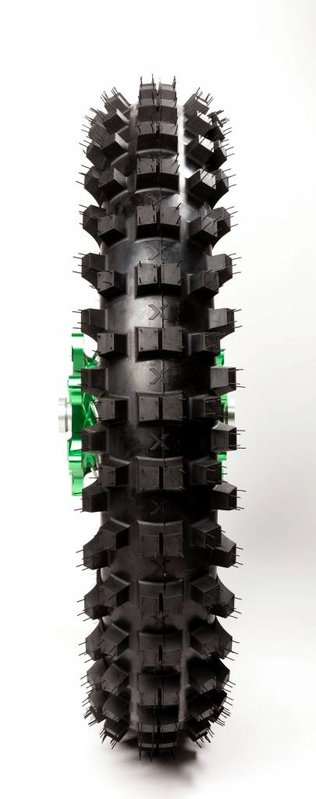 X-GRIP Dirtdigger Extra- Soft SCHNEE