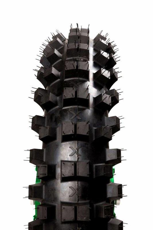 X-GRIP Dirtdigger HARD