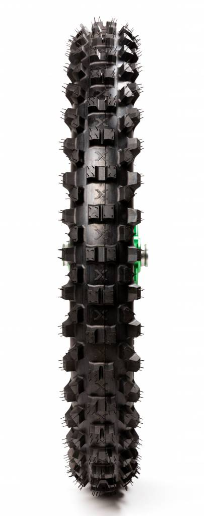 X-GRIP Hulkyboy Front Tyre 90/100-21