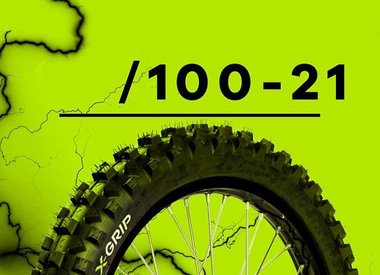 Front Tyres