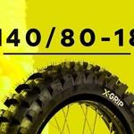 Hinterreifen 140/80-18