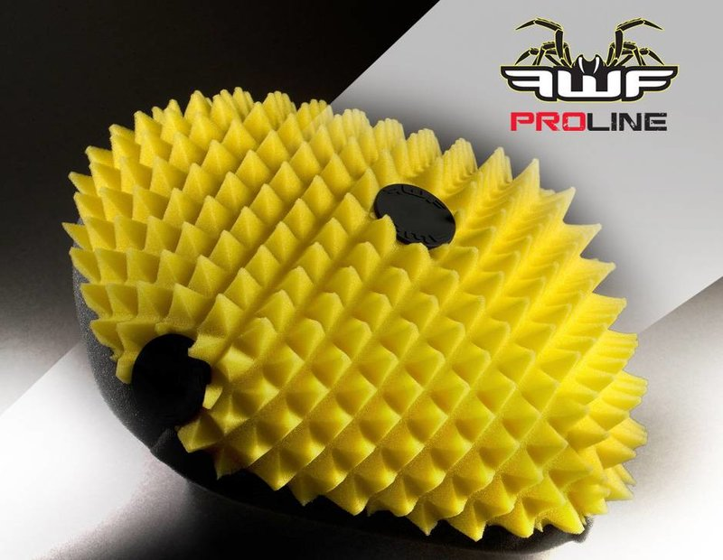 Funnel Web Proline Airfilter