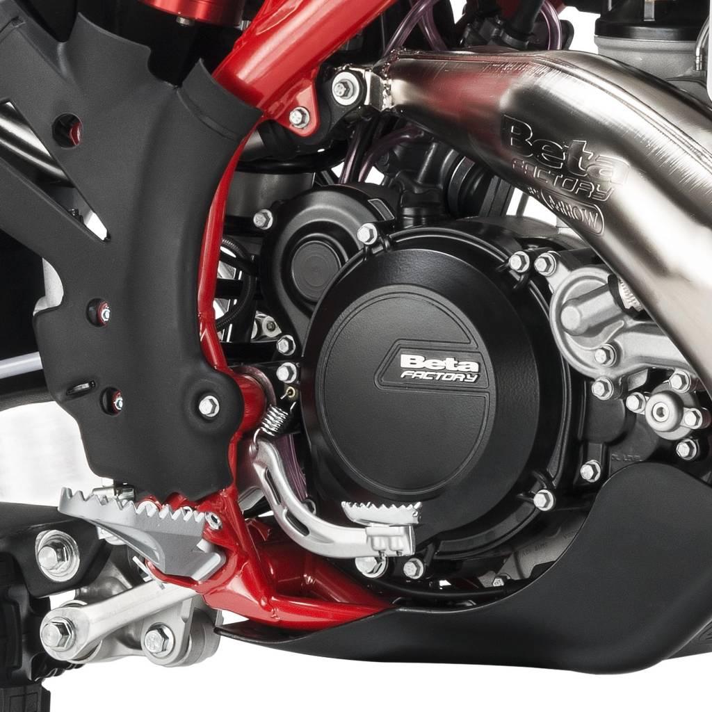 Beta Brake Pedal