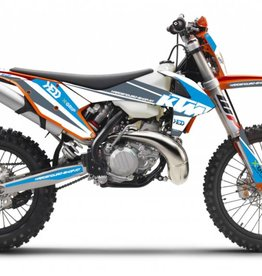 HED Sticker Kit KTM