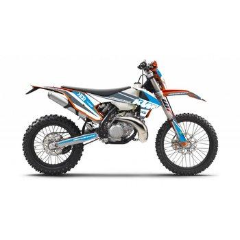 Hard Enduro Shop Dekor Kit KTM