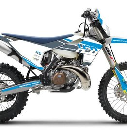 HED Sticker Kit Husqvarna