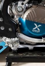 X-GRIP Clutch cover guard KTM / Husqvarna
