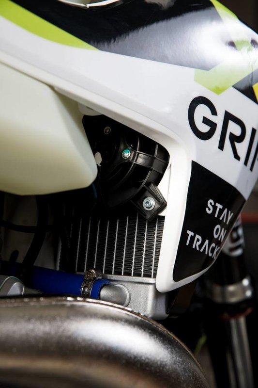 X-GRIP Fan