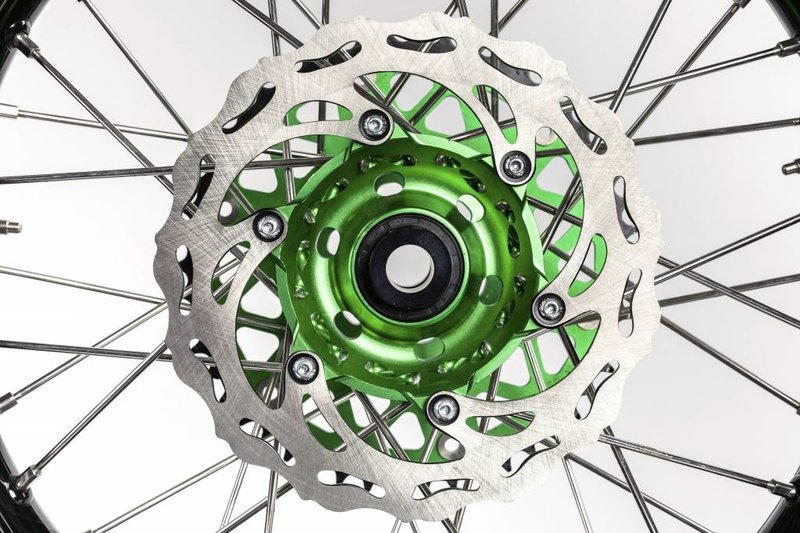 X-GRIP Brake Disc