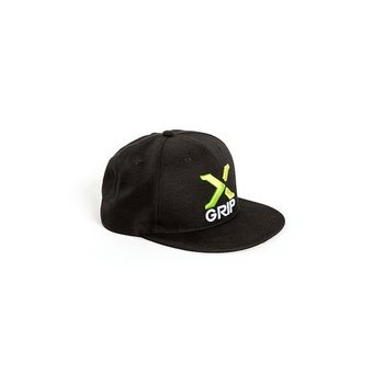 X-GRIP Cap 3D-Logo