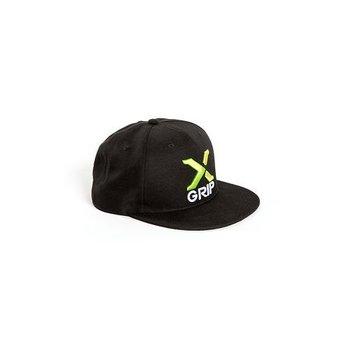 X-GRIP Kappe 3D Logo