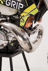 X-GRIP Exhaust Pipe