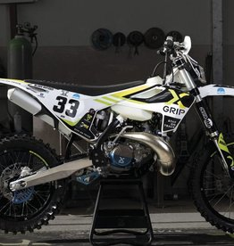X-GRIP Graphic Kit Husqvarna #19