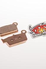 Moto Master Bremsbeläge Nitro