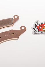 Moto Master Brakepads Nitro