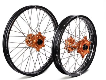 Wheels / Equipment