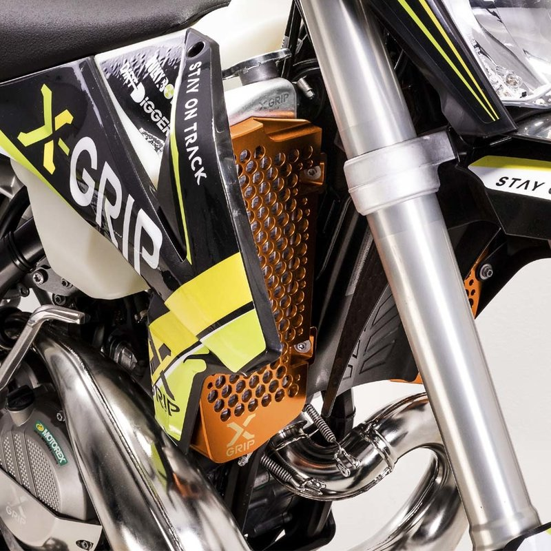 X-GRIP Kühlerschutz