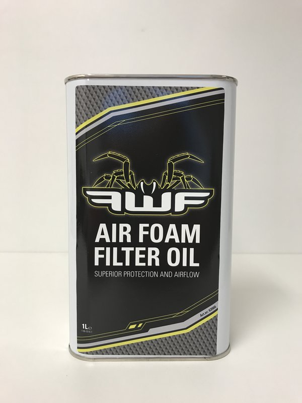 Funnel Web Airfilter Oil