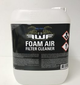 Funnel Web Air Filter Cleaner