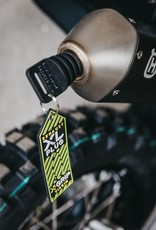 X-GRIP Exhaust Plug