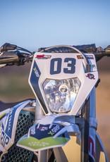 X-GRIP Dekor Kit KTM #19