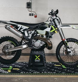 X-GRIP Graphic Kit KTM #20