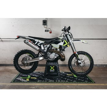 X-GRIP Graphic Kit KTM #20