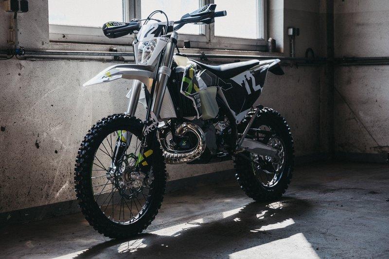 X-GRIP Dekor Kit KTM #20