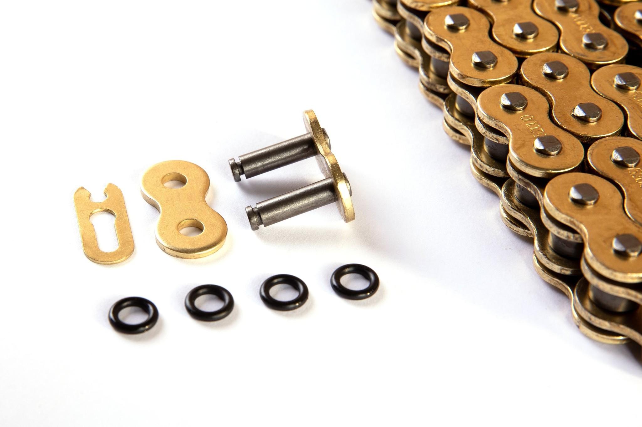 X-GRIP Mr. T Chain O-Ring