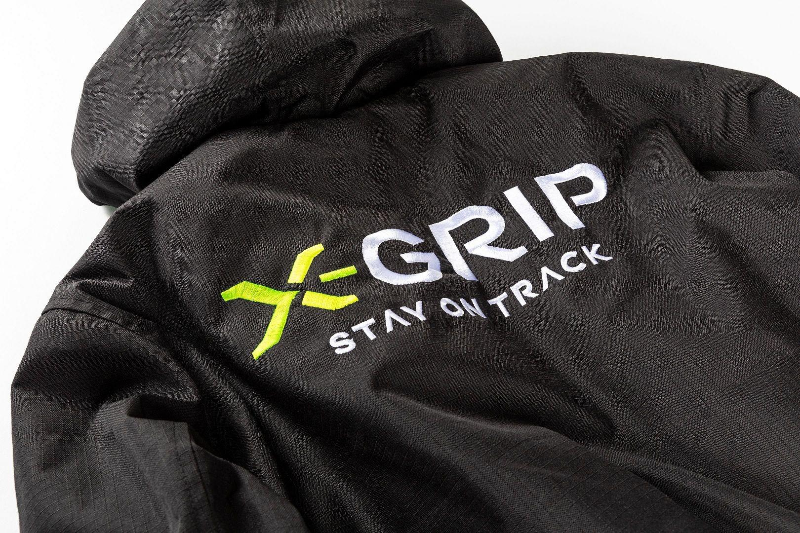 X-GRIP Winter Coat