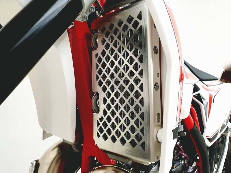 Kühlerschutz Beta