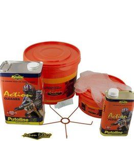 Putoline Action Cleaner Kit Air Filter