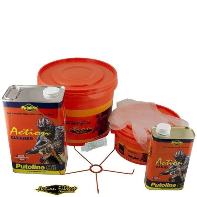 Putoline Action Reinigungs Set  Luftfilter