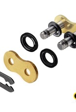 Chain Master Link (spring-lock)