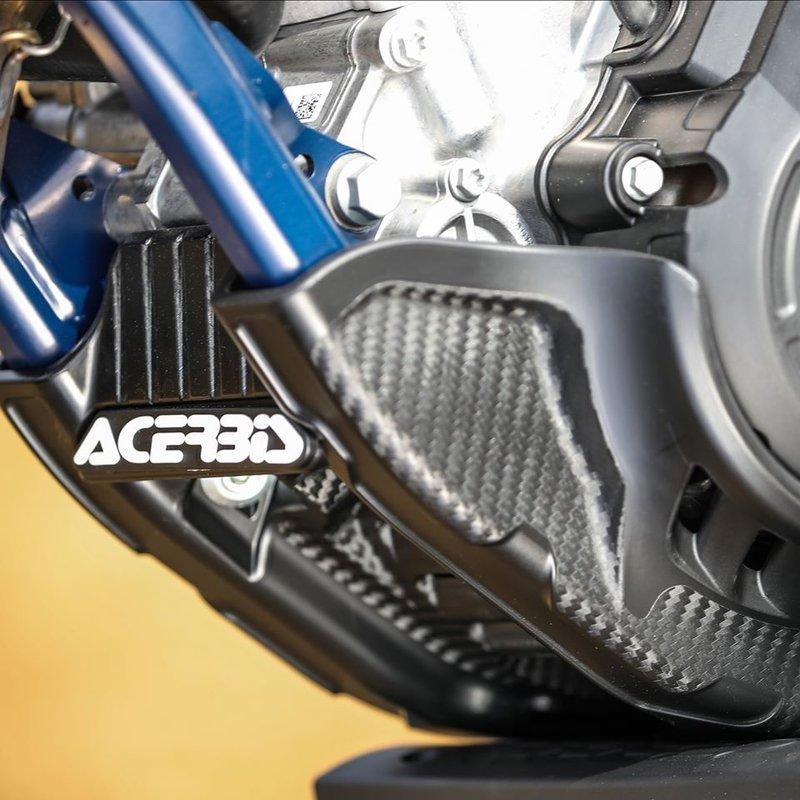 Acerbis Motorschutz / mit Lappen