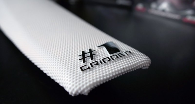 One Gripper Seat cover