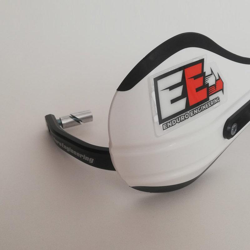 Enduro Engineering Handguard / Handschutz Set Alu