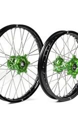 "X-GRIP Wheels 19"" / 21"""