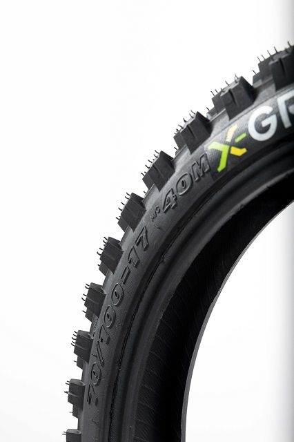 X-GRIP Tough Gear Vorderreifen
