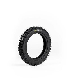 X-GRIP Tough Gear reartyre