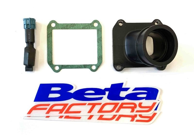 Beta Ansaugflansch Kit 2T