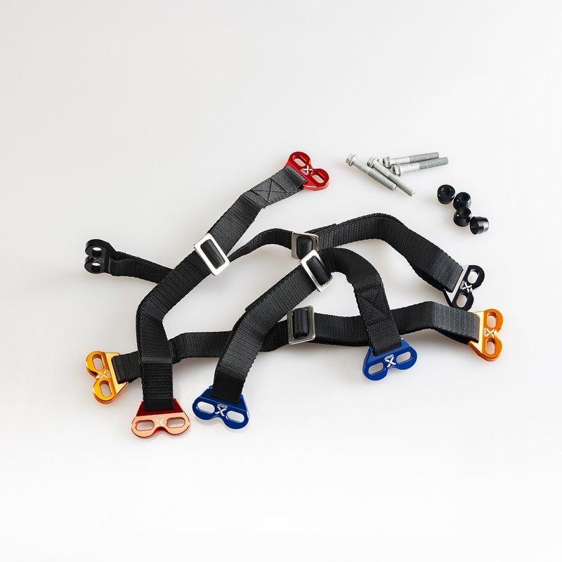 X-GRIP Lifting strap
