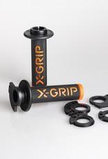 X-GRIP Braaaap Grips