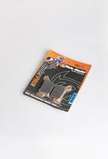 Moto Master Brake Pads Racing GP
