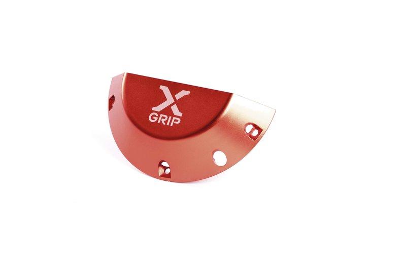 X-GRIP Clutch cover guard